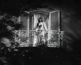 O toi ma charmante - bande annonce - VO - (1945)