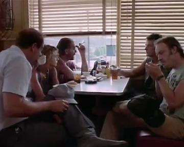 Un héros comme tant d'autres - bande annonce - VO - (1990)
