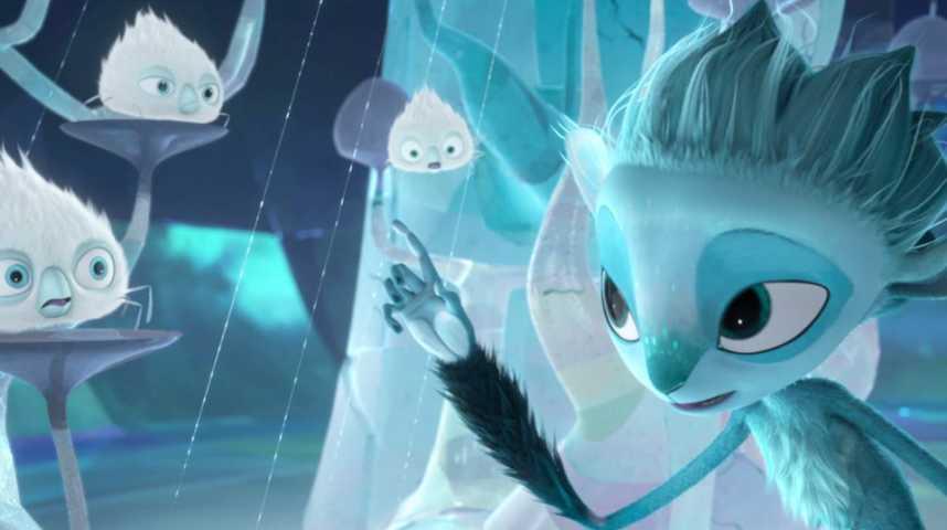 Mune, Le Gardien De La Lune - Bande annonce 1 - VF - (2014)