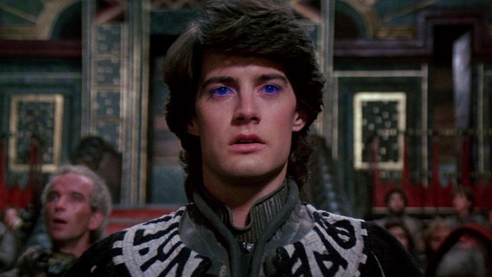 Dune - bande annonce - VF - (1985)