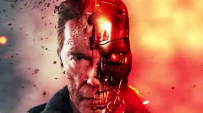 Terminator Genisys - teaser 4 - VF - (2015)
