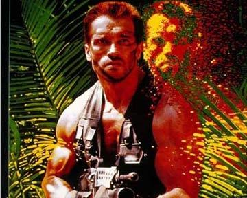 Predator - bande annonce - VF - (1987)