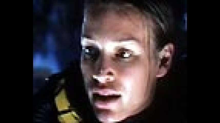 La Crypte - Bande annonce 2 - VF - (2005)