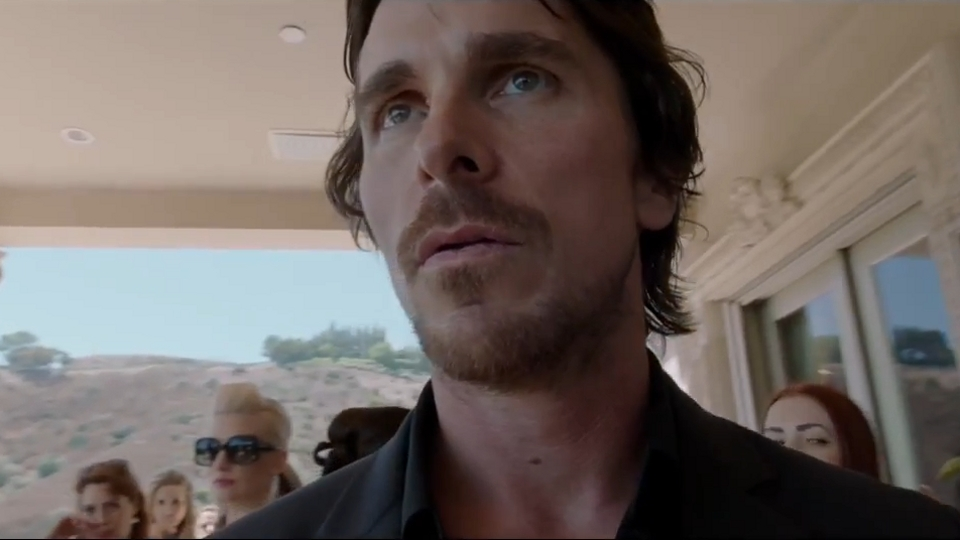 Knight of Cups - bande annonce - VOST - (2015)