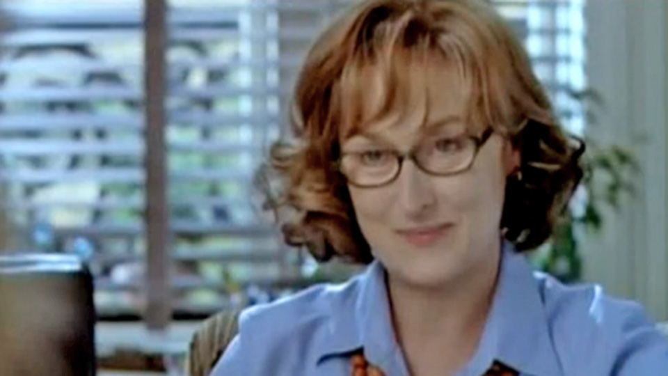 Petites confidences (à ma psy) - bande annonce 2 - VOST - (2006)