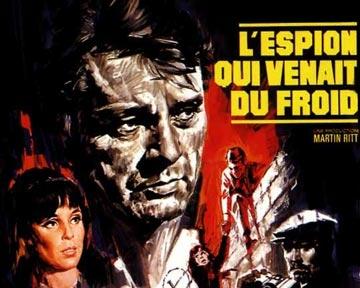 L'Espion qui venait du froid - bande annonce - VO - (1965)