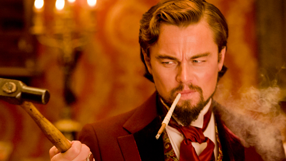 Django Unchained - bande annonce 3 - (2013)