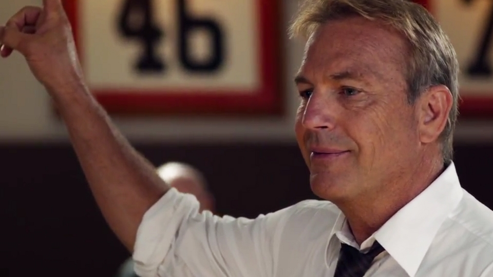 Draft Day - bande annonce - VO - (2014)