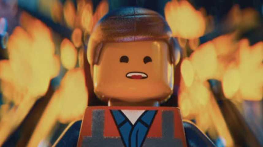 La Grande Aventure Lego - Bande annonce 1 - VF - (2014)