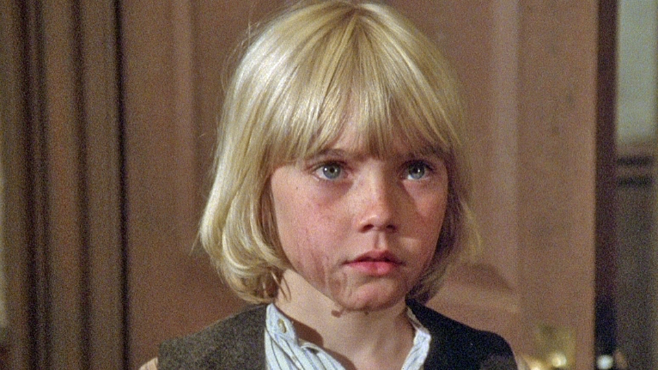 Le Petit Lord Fauntleroy - bande annonce - VF - (1981)