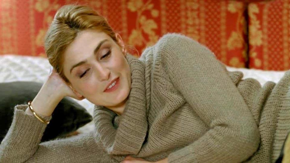Un baiser s'il vous plaît - bande annonce - (2007)