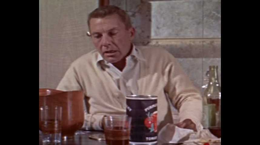 Le Tendre piège - bande annonce - VO - (1955)