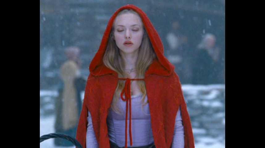 Le Chaperon Rouge - Bande annonce 6 - VO - (2011)