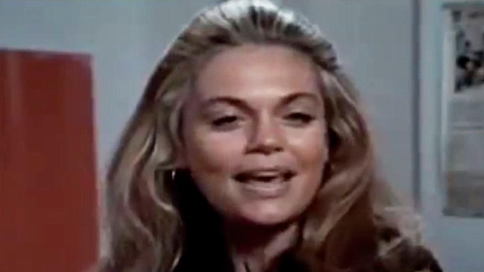 Des Amis comme les miens - bande annonce - VO - (1971)