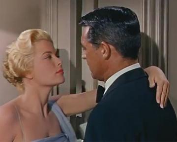 La Main au collet - bande annonce - (1955)