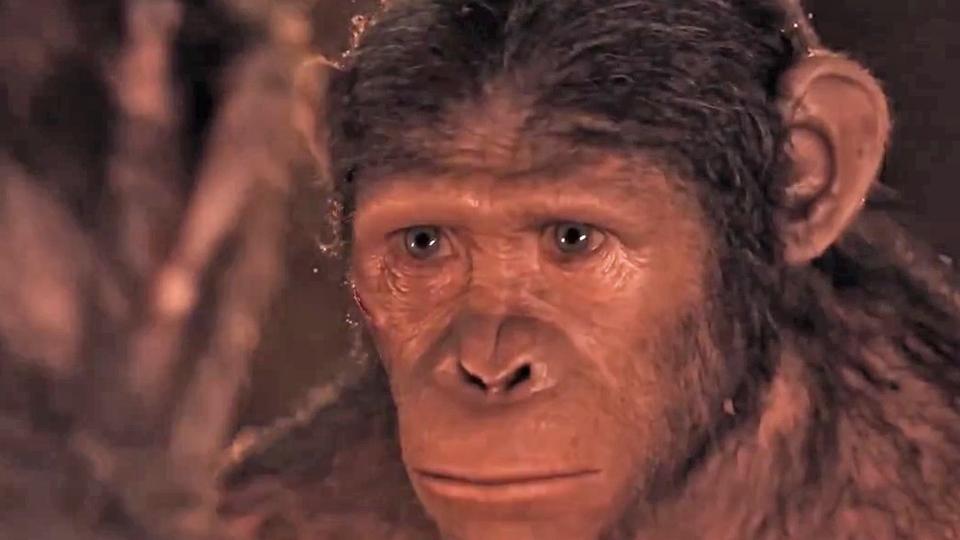 La Planète des singes : l'affrontement - teaser - VO - (2014)