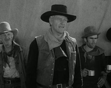 La Rivière rouge - bande annonce - VOST - (1949)