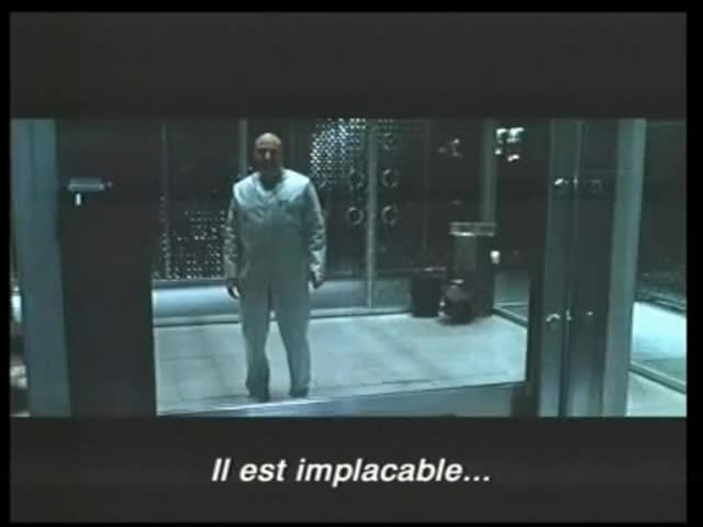 Austin Powers dans Goldmember - teaser - VF - (2002)