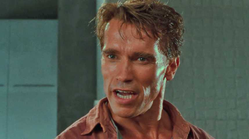 Total Recall - Bande annonce 3 - VO - (1990)