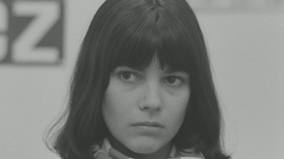 Masculin Féminin - bande annonce - (1966)