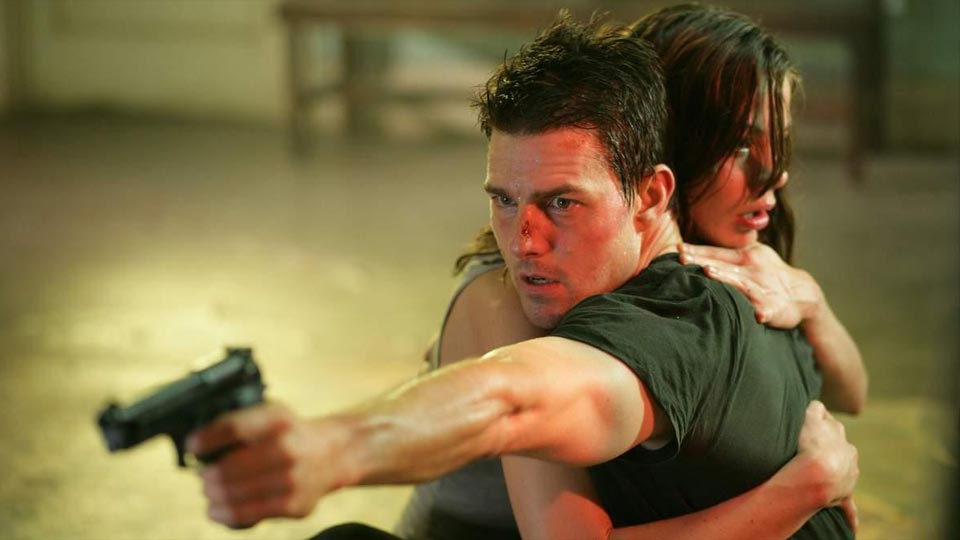Mission: Impossible III - bande annonce 3 - VOST - (2006)