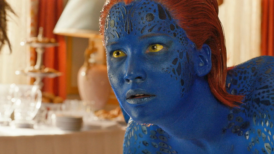 X-Men: Days of Future Past - teaser 7 - (2014)