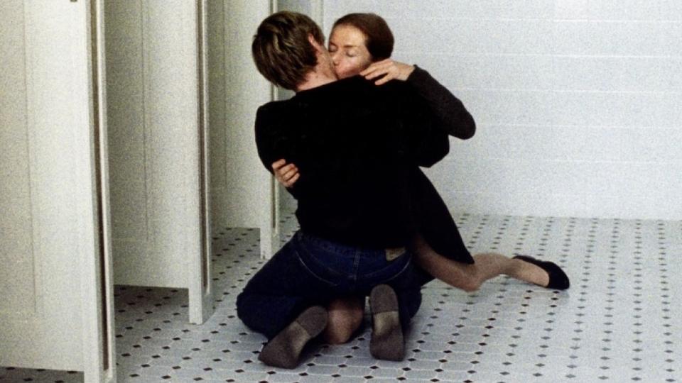 La Pianiste - bande annonce - (2001)
