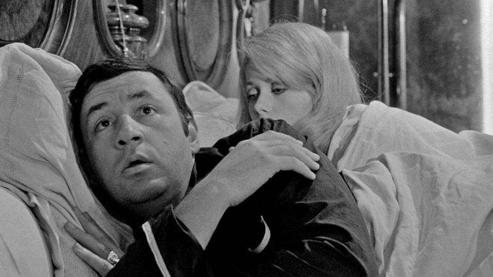 La Vie de château - bande annonce - (1966)