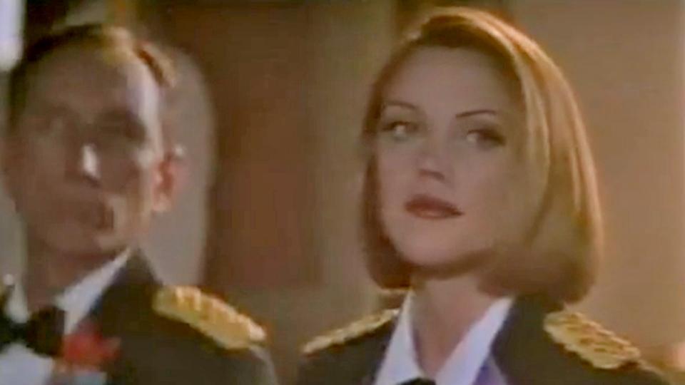Le Deshonneur d'Elisabeth Campbell - bande annonce - VO - (1998)