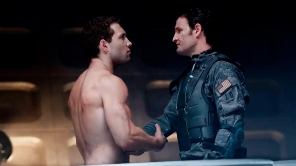 Terminator Genisys - bande annonce 3 - VO - (2015)