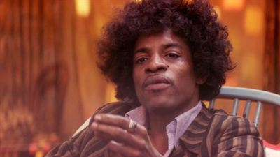 Jimi, All Is By My Side - bande annonce - VF - (2013)