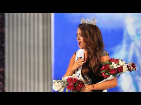 Miss America 2018: Miss North Dakota Cara Mund Crowned Winner