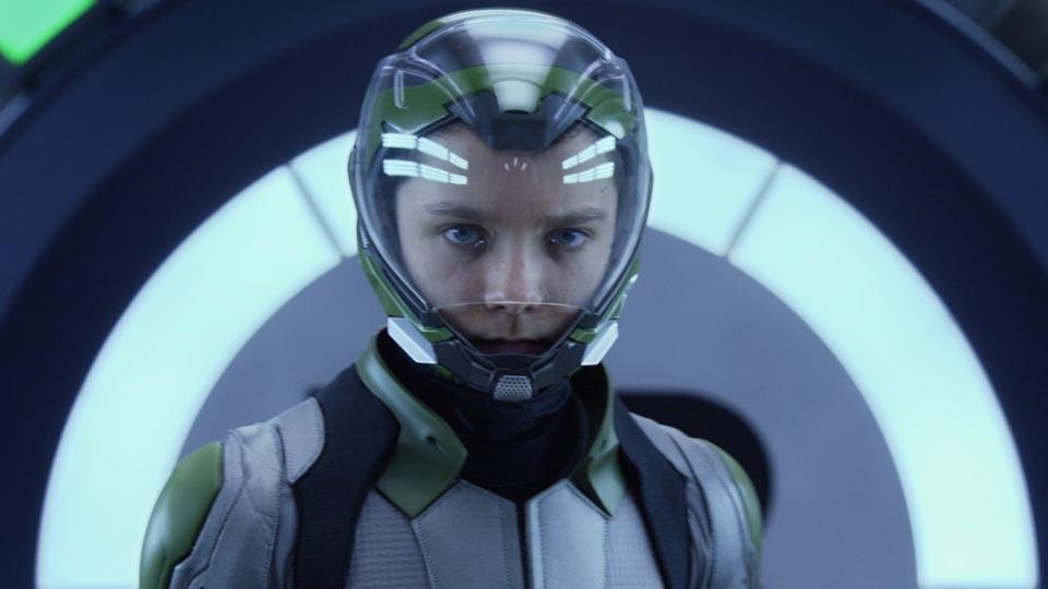 La Stratégie Ender - bande annonce 4 - VF - (2013)