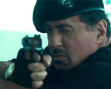 Expendables 2: unité spéciale - bande annonce - VOST - (2012)