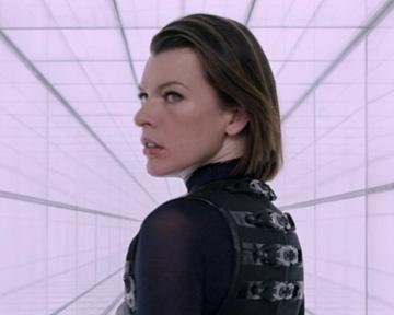 Resident Evil: Retribution - bande annonce 3 - VOST - (2012)