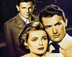 Le Mur invisible - bande annonce - VOST - (1948)