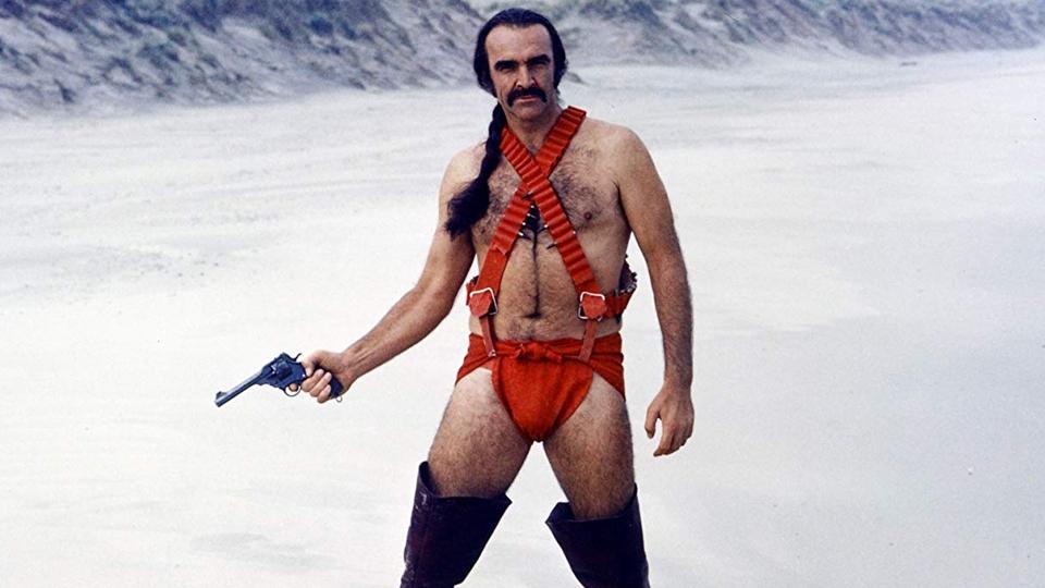 Zardoz - bande annonce - (1974)