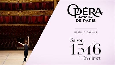 Rigoletto (UGC VIVA L'OPERA- FRA CINEMA) - bande annonce - VF - (2016)