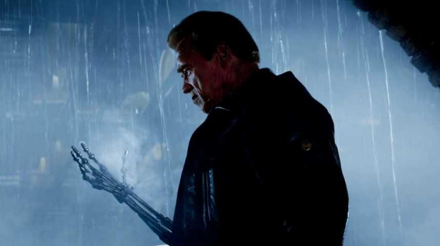 Terminator Genisys - Teaser 6 - VO - (2015)
