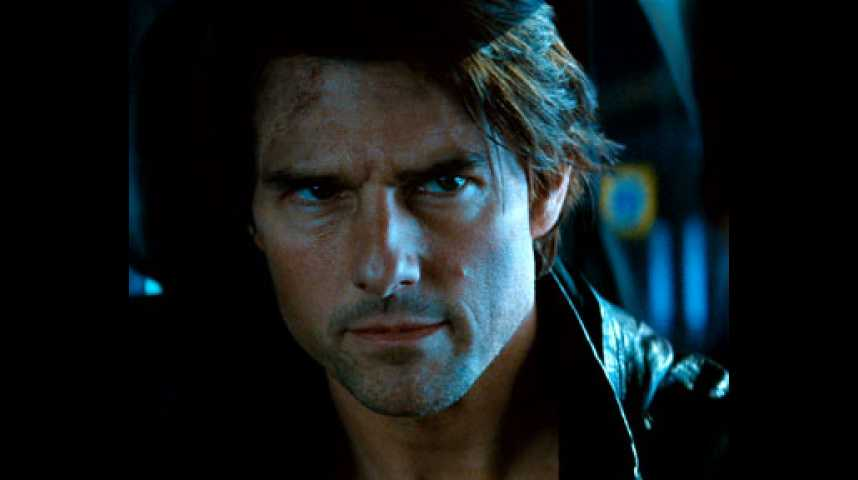Mission : Impossible - Protocole fantôme - bande annonce 2 - VF - (2011)