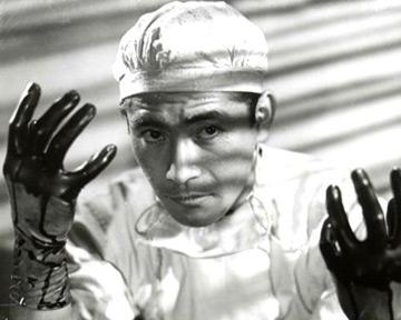 Le Duel silencieux - bande annonce - VO - (1949)
