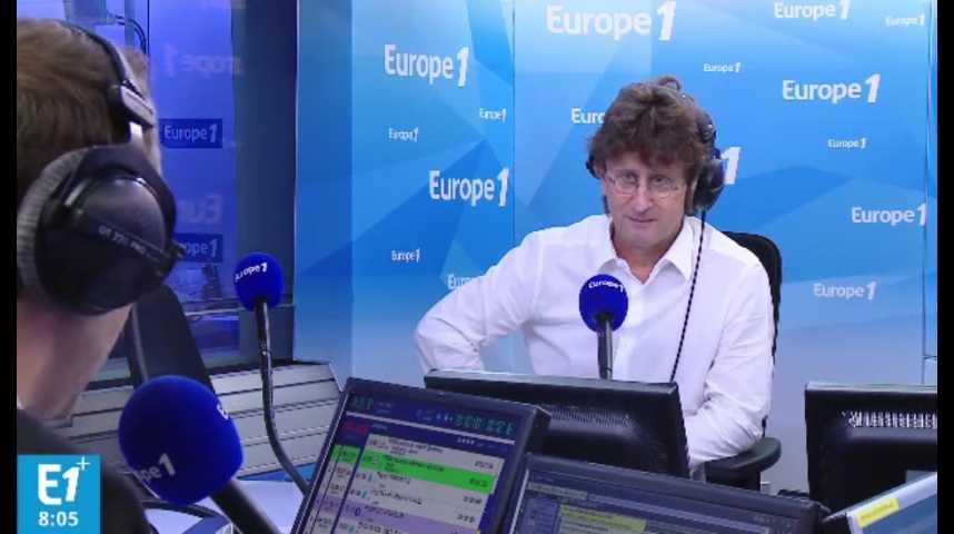 """Illustration pour la vidéo """"Bruno Le Maire assume, même si ça doit avoir un coût politique"""" (Nicolas Barré, directeur de la rédaction des Echos)"""