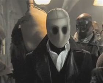 Dark World - bande annonce - VO - (2008)