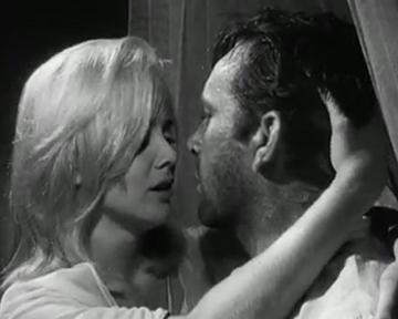 La Nuit de l'iguane - bande annonce - VO - (1964)