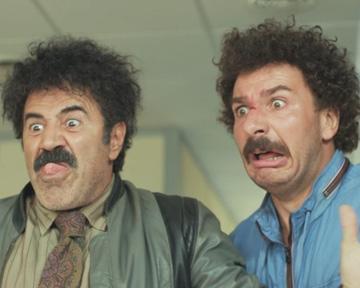 Vive la France - bande annonce - (2013)
