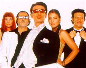 Jet Set - bande annonce - (2000)