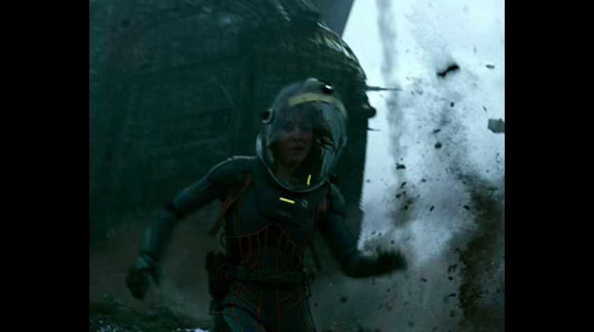 Prometheus - Teaser 4 - VO - (2012)