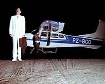 Ces garçons qui venaient du Brésil - bande annonce - VO - (1979)
