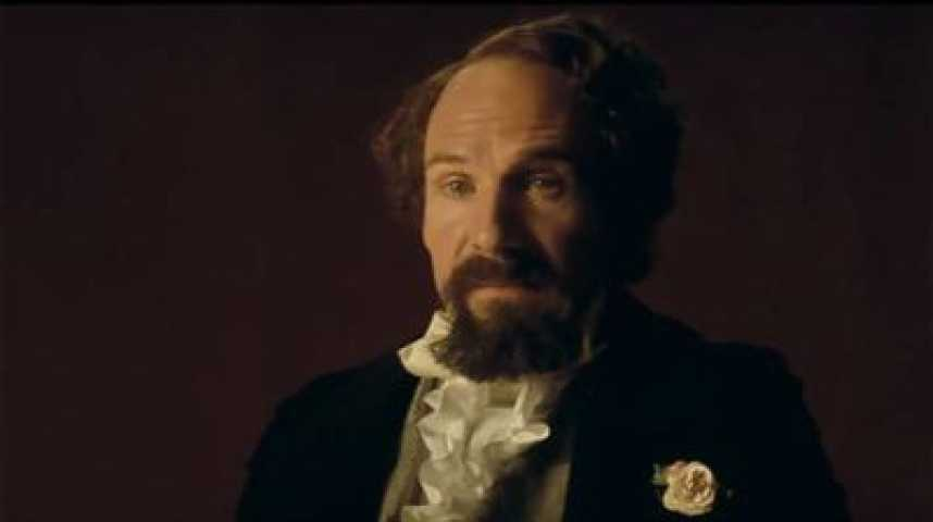 The Invisible Woman - bande annonce - VO - (2013)