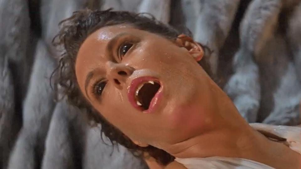 Vampire, vous avez dit vampire ? - bande annonce - VO - (1985)